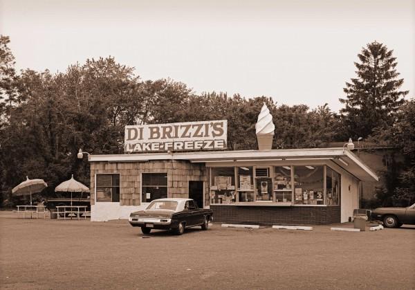 Di Brizzi's Freeze (Jamesburg NJ)